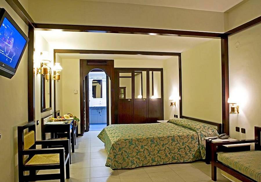 Отели Родоса 5 звезд - цены на бронирование 5* гостиниц в Родосе