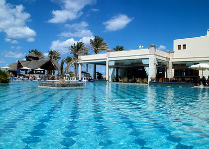 Minos Imperial Luxury Beach Resort & SPA 5*