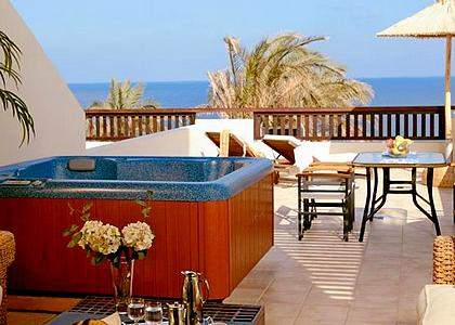 Отдых в отеле Minos Imperial Luxury Beach Resort & SPA 5*