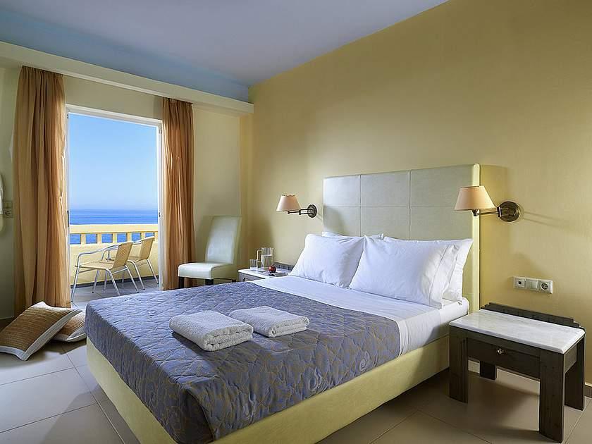 Греция отель Sissi Bay 3*