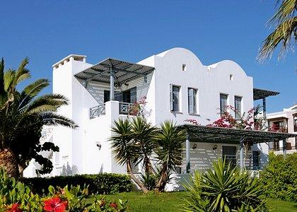 Отели Крита все включено
