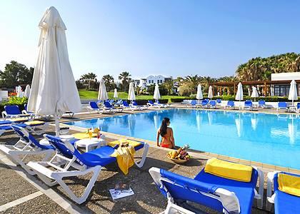 Отели острова Крит все включено