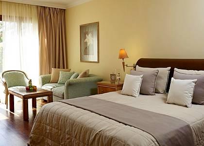 Отдых в Греции в отеле все включено