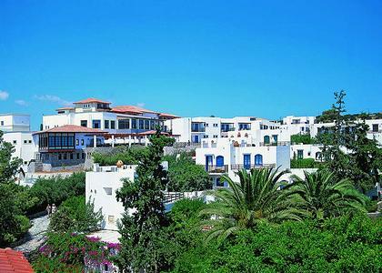 Отели 5 звезд Крита все включено