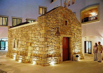Греция отели острова Крит все включено