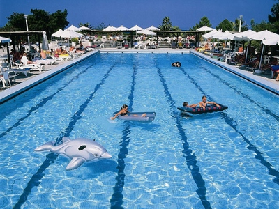 Греция: отдых с детьми на курорте Кассандра