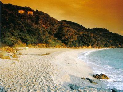 Отдых на пляже в Греции с детьми