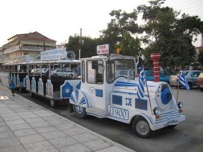 Экскурсии в Греции с детьми на отдыхе