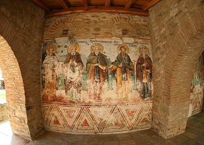 Поездки в Святой Афон за иконами
