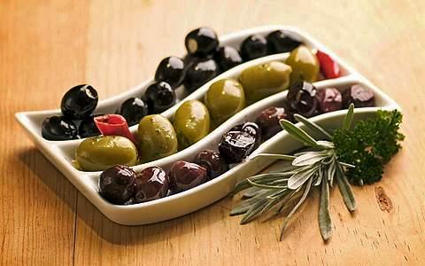 Что привезти из Греции: оливки и оливковое масло