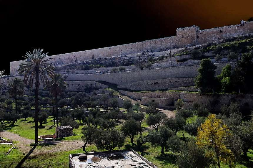 посещения достопримечательностей Израиля