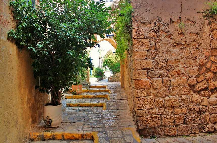Какой тур выбрать для путешествия в Израиль
