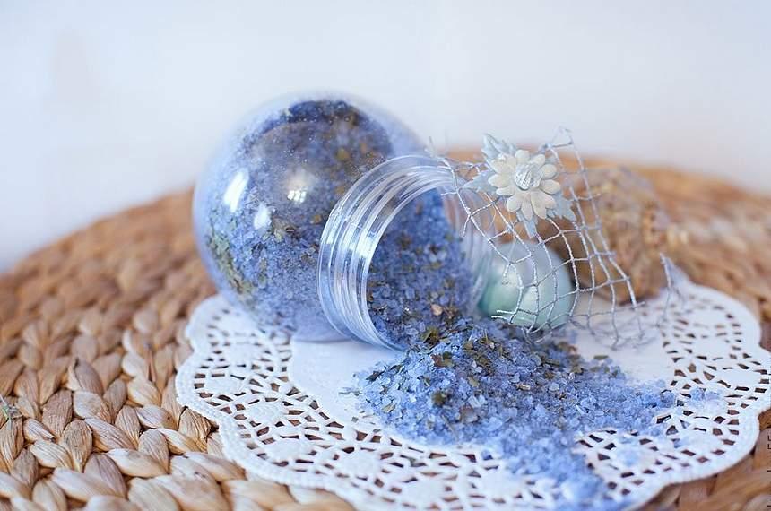 Лечение, профилактика, оздоровление минералами Мертвого моря