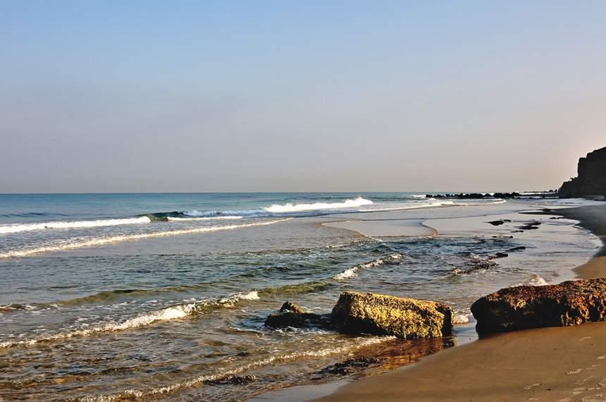 доступный отдых на курортах Израиля в Нетании
