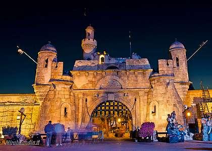 Парк развлечений Мирабиландия в Италии