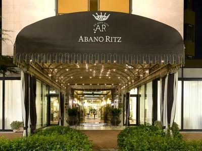 Лучшие отели Абано Терме и Монтегротто