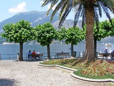 Отдых на озерных курортах Италии