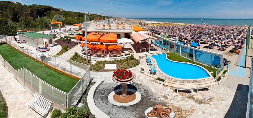 отдых в Червии