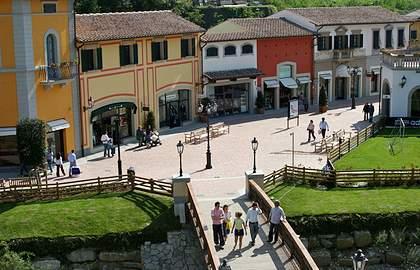 Аутлеты Флоренции