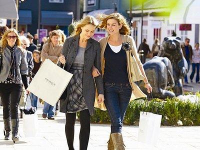 Правила шоппинга в Италии