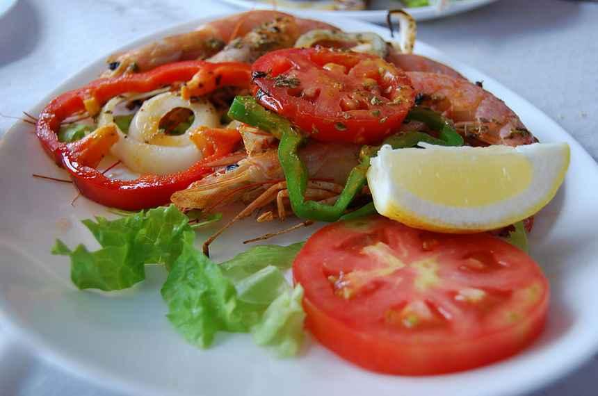 Блюда канарской кухни