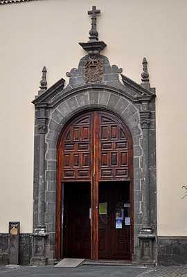 Ла Лагуна – бывшая столица Тенерифе