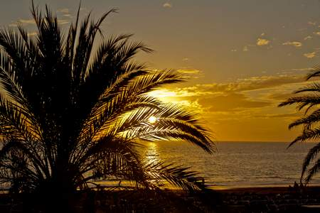 Канарские острова - Гран-Канария