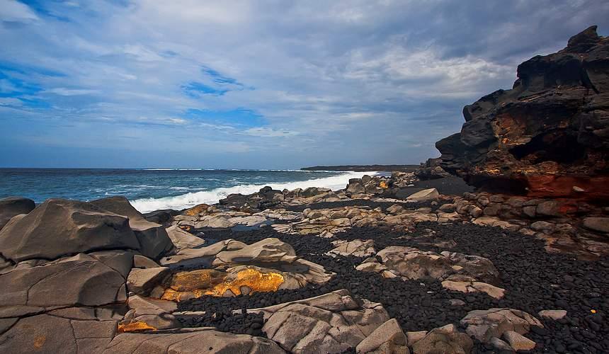 Канарские острова - остров Лансароте