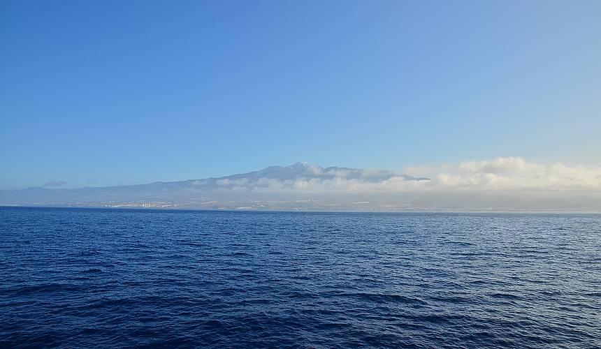 Канарские острова - Тенерифе