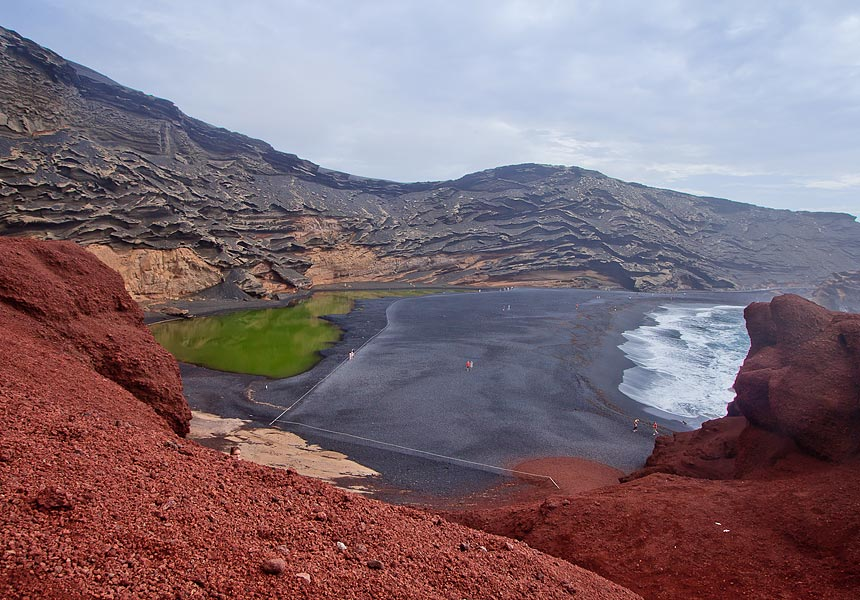 отдых на Канарских островах