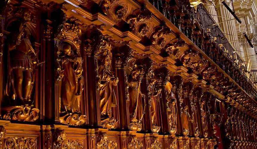 Малага: Кафедральный собор