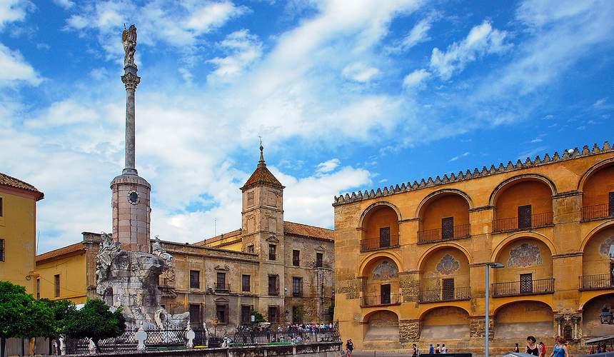 Путевки в Испанию: цена вопроса
