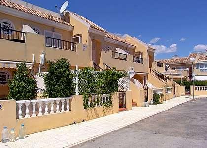 Аренда и покупка недвижимости в Торревьеха