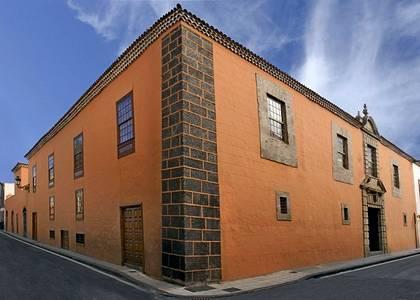 Museo de Historia de Tenerife