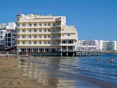 Эль Медано отель Medano 3*