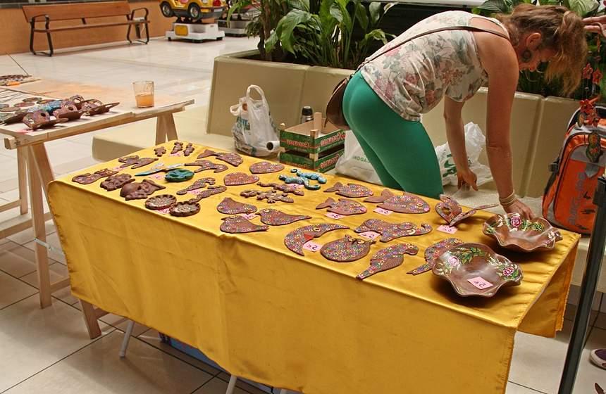 Рынок Пуэрто де ла Круз