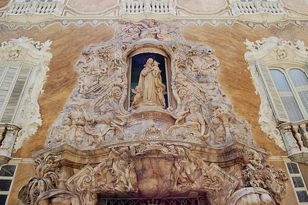 Достопримечательности Валенсии - музей керамики