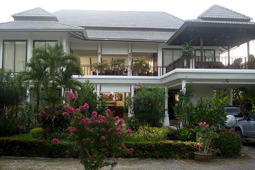 доступная недвижимости в Таиланде