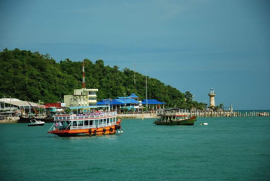Дешевый отдых в Таиланде: помощь туристу в выборе