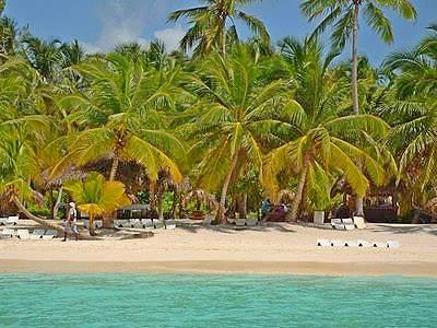 Паттайя или остров Пхукет - остров Баунти