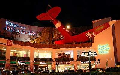 Торговый центр Royal Garden Plaza