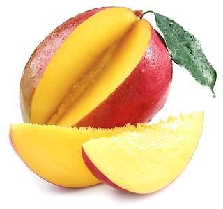 Фрукты Таиланда: манго