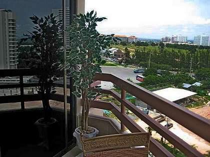 Покупка однокомнатной квартиры в Таиланде