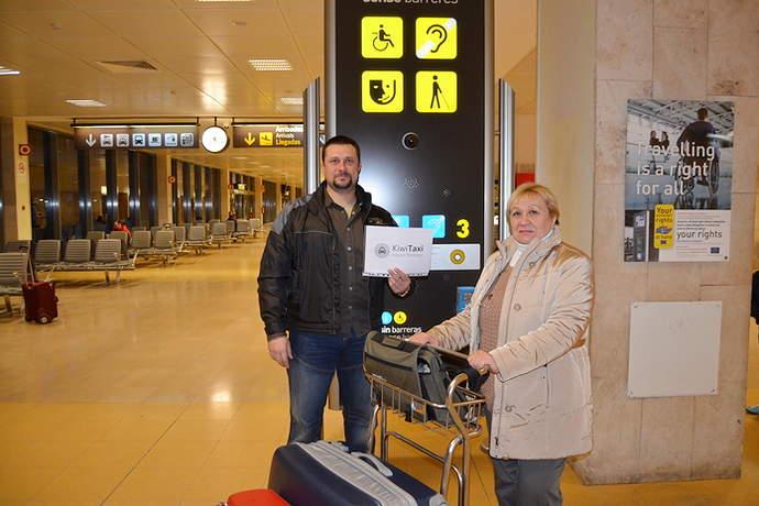 такси из аэропорта барселоны в таррагону