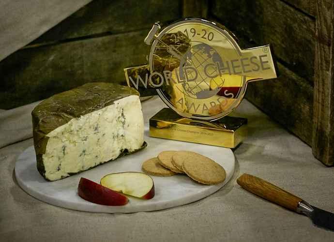 лучший в мире сыр 2019
