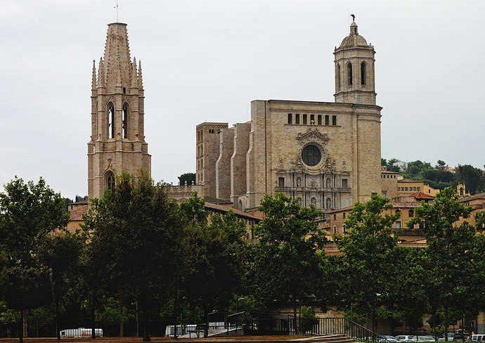 церковь Св. Филиппа и Св. Нарцисса