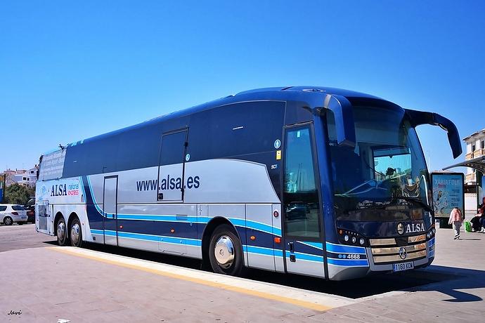 как добраться на автобусе из барселоны в таррагону