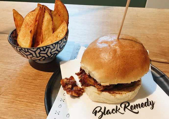Black Remedy Barcelona