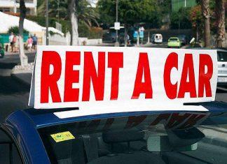аренда машины в салоу