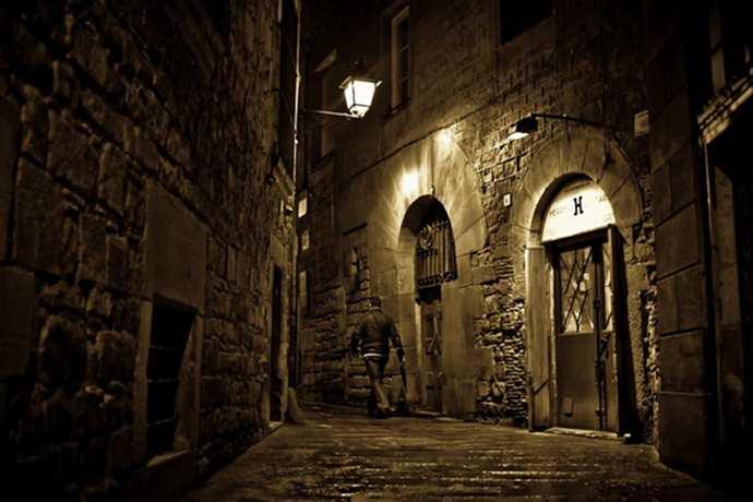 барселона еврейский квартал